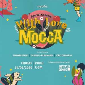 Mocca Special Concert With Love
