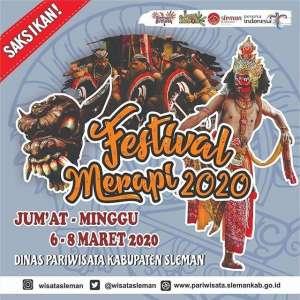 Festival Merapi 2020