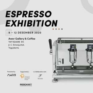 Espresso Exhibition