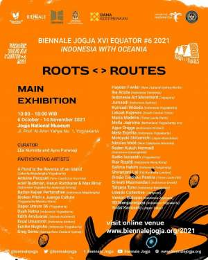 Biennale Jogja XVI Equator #6