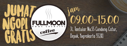 Fullmoon Coffee