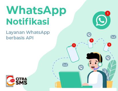 WhatsApp Notif