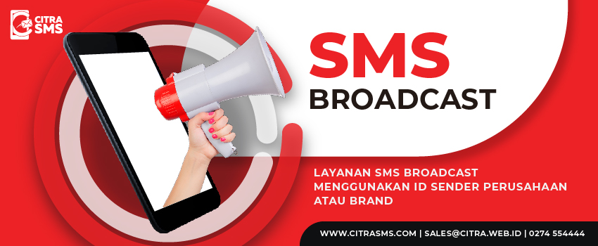 SMS Broadcast