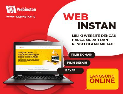 Web Instan
