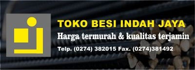 Toko Besi Indah Jaya