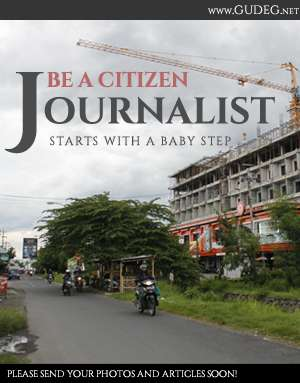 Citizen Journalist