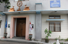 Vihara Vidyaloka