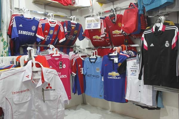 99 Model Baju Bola Jogja Paling Hist