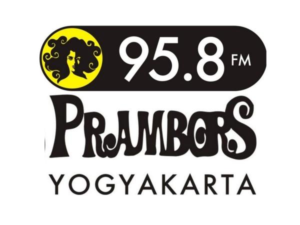 Radio Prambors Jogja 95,8 FM