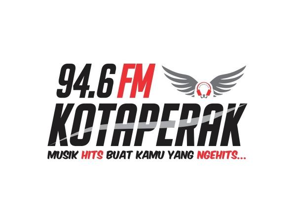 Radio Kotaperak 94,6 FM