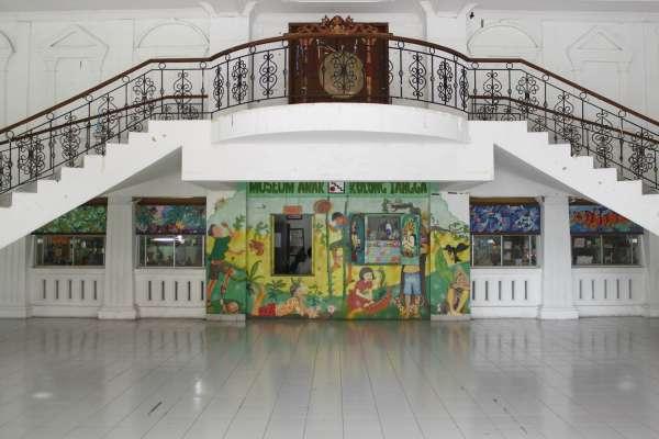 Museum Anak Kolong Tangga