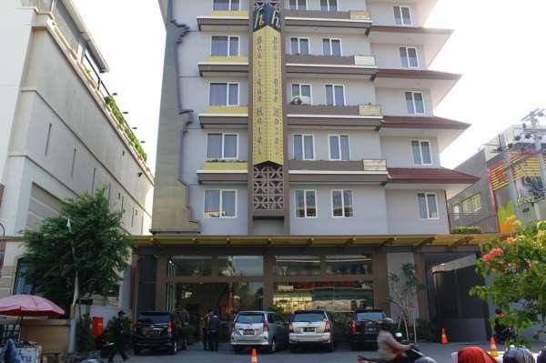 Boutique Hotel Yogyakarta