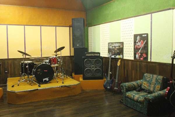 SP Music Studio