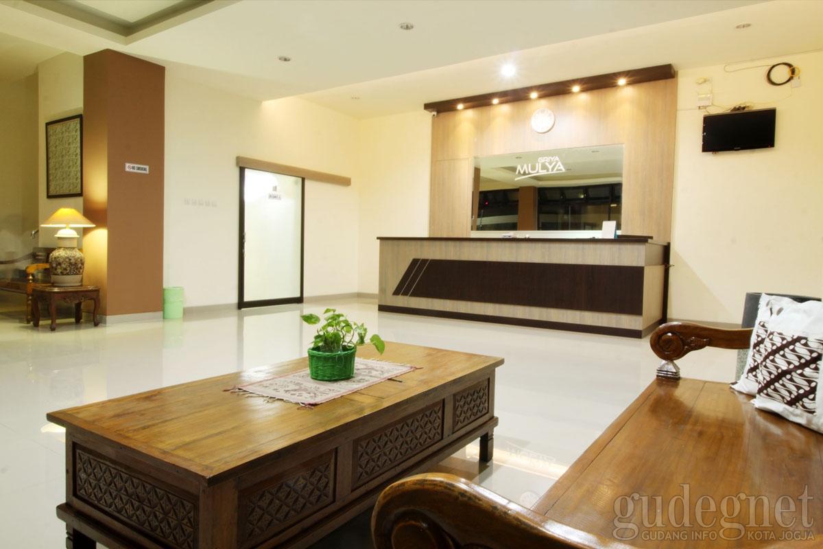 Griya Mulya Guesthouse
