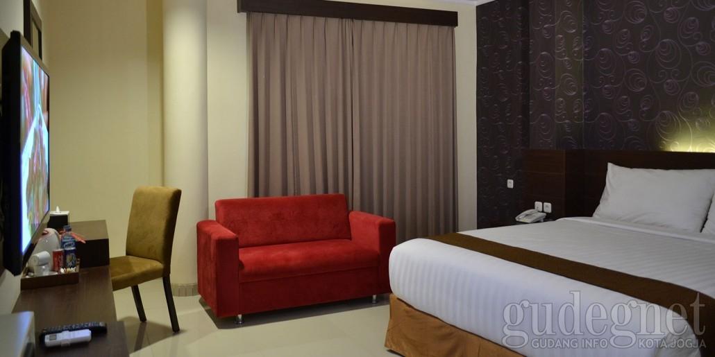 Hotel Nueve Jogja