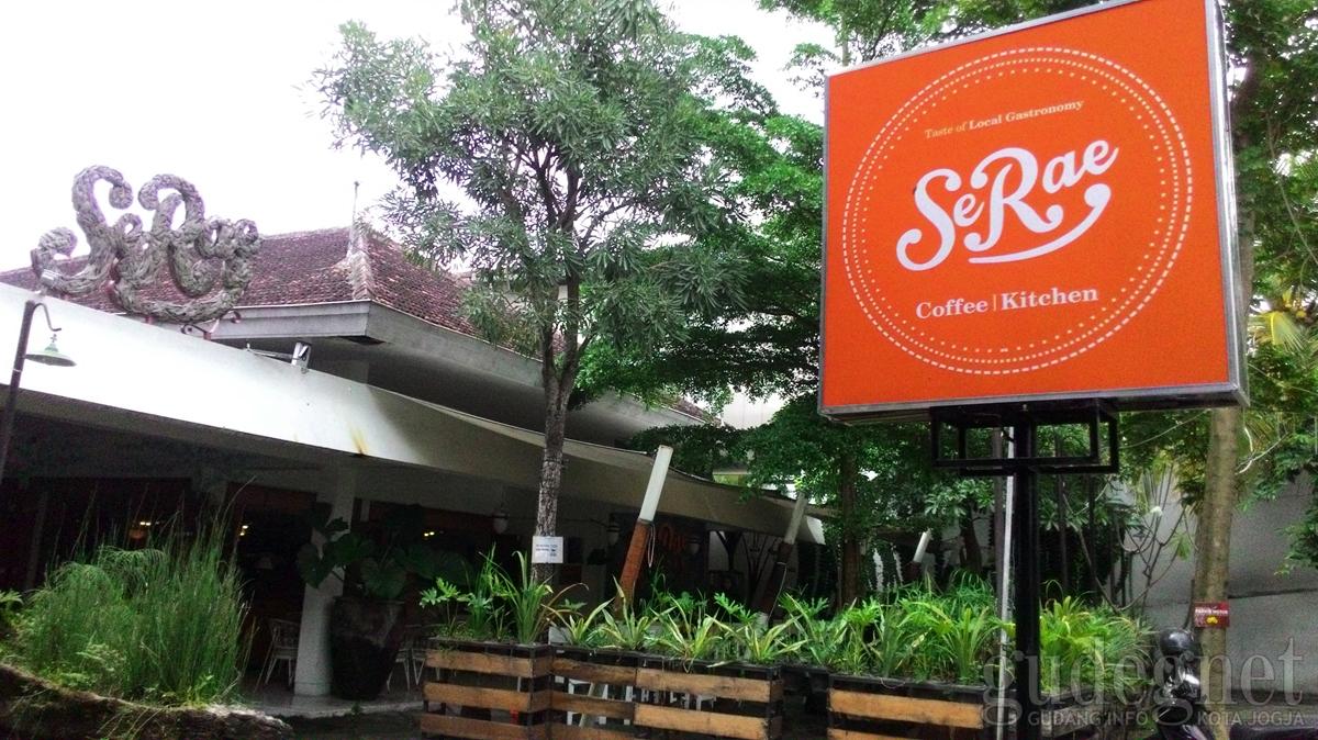 SeRae Coffee & Kitchen