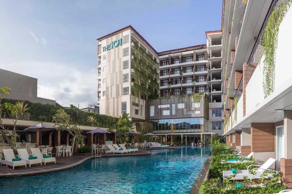 The 101 Hotel Yogyakarta