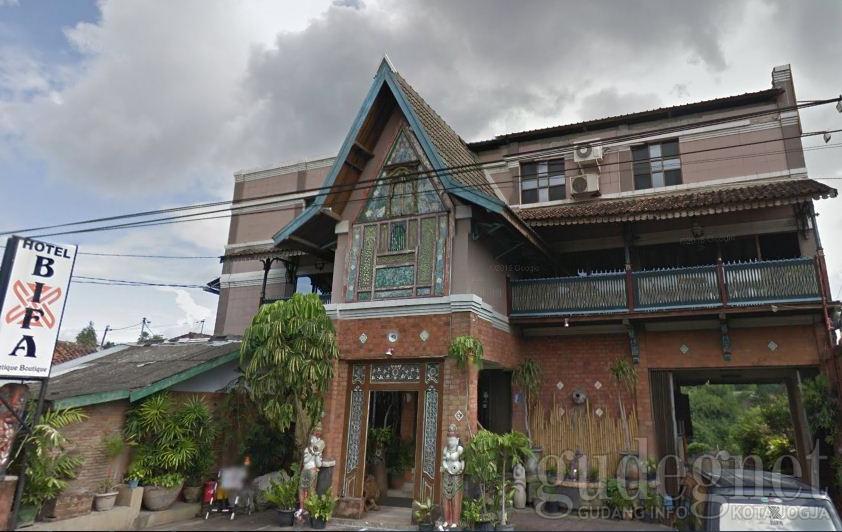 Hotel Bifa (Bintang Fajar) Yogyakarta
