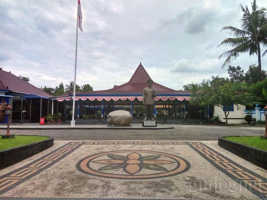 Museum HM Soeharto