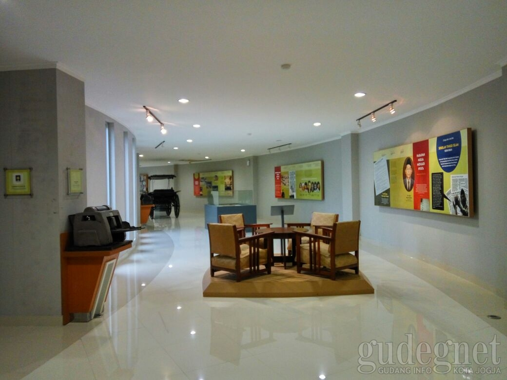 Museum UII (Universitas Islam Indonesia)