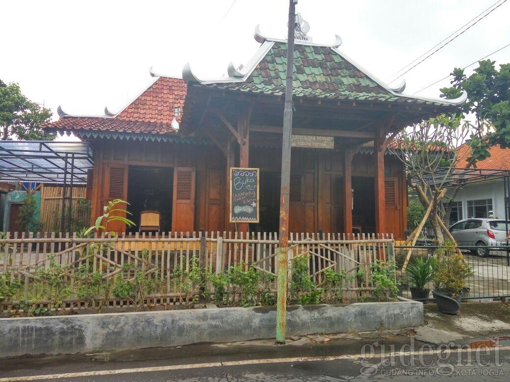 Warung Tabon Ramak