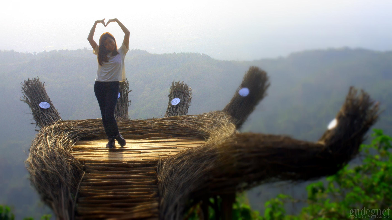 wisata jogja pinus pengger Hutan Pinus Pengger Yogya GudegNet