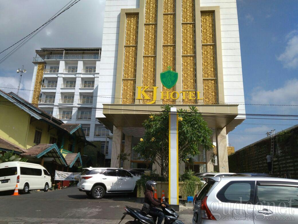 KJ Hotel Yogya