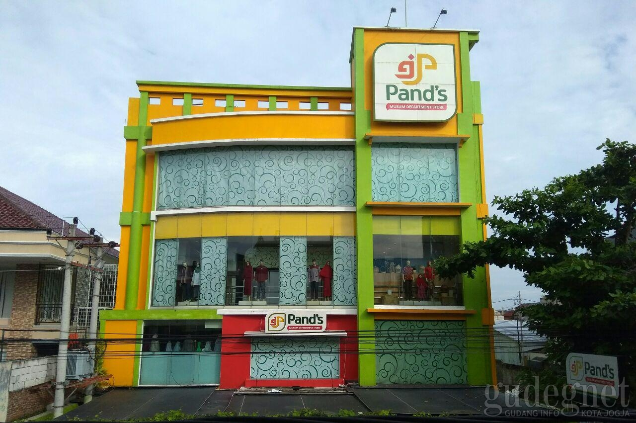Pand's Moslem Department Store