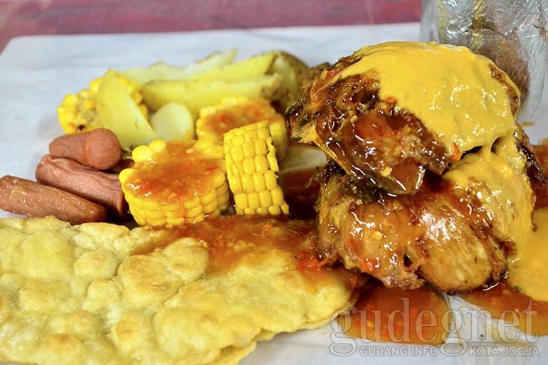 Kandang Ayam YK
