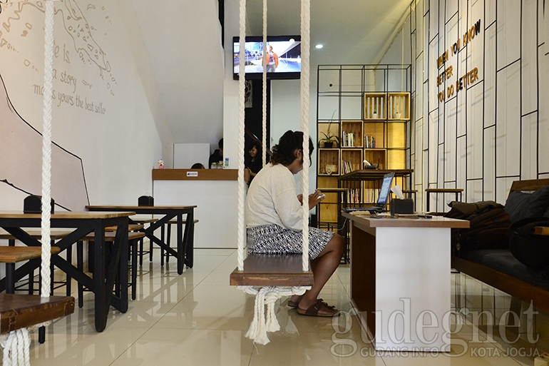 Soca.id Cafe Jogja