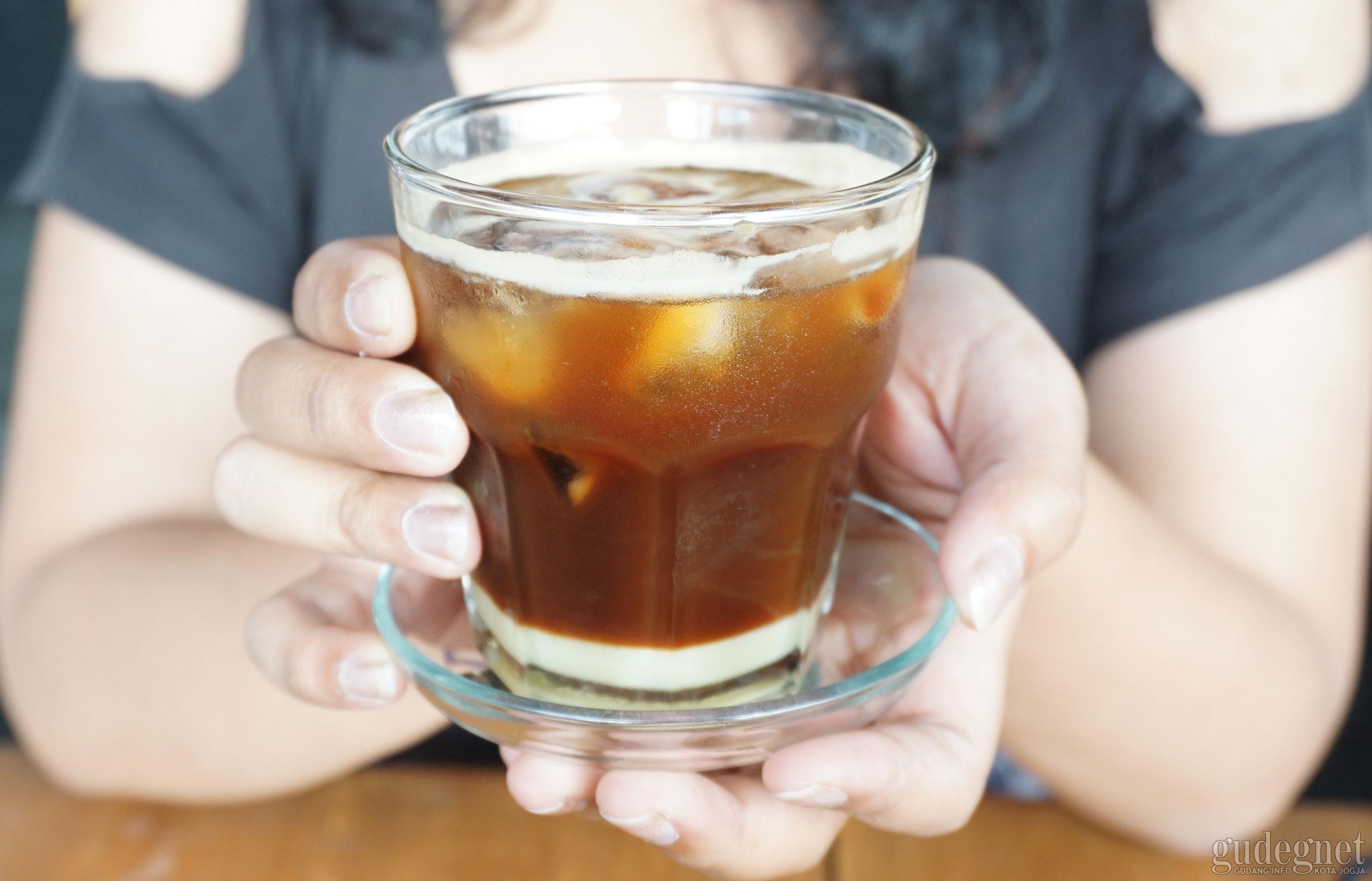 Cafe Cupable Jogja