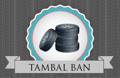 Bengkel Sepeda Tambal Ban