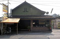 Ayam Bakar Arto Moro Yogyakarta