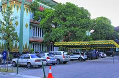 Badan Perencanaan Pembangunan Daerah Pemkot Yogya