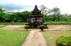 Candi Gebang Yogyakarta