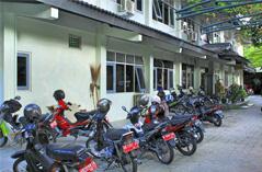Dinas Perindustrian, Perdagangan, Koperasi dan Pertanian Pemkot Yogyakarta