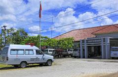 Dinas Kesehatan Kabupaten Bantul