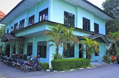 Forum Pemantau Independen Pakta Integritas Kota Yogyakarta