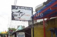 Fitness/ Gym Bodylife Yogyakarta