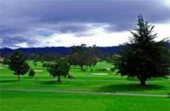 Golf Hyatt Regency Hotel Yogyakarta