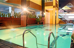 Graha Somaya Hotel: Enjoy Stay with Us Yogyakarta