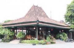 Hotel Prambanan Indah Yogyakarta