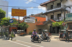 Trim 1 Hotel Yogyakarta