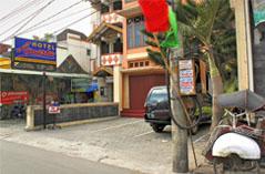 Amarta Hotel Yogyakarta