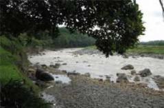 Kali Progo Yogyakarta
