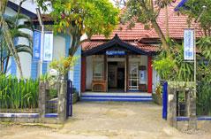LIP Jogja (Lembaga Indonesia Perancis)