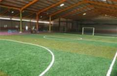 Liquid Futsal