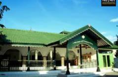 Masjid Pathok Negara Ad-Darojat Babadan Yogyakarta