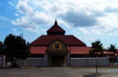 Masjid Agung (Gede) Kauman