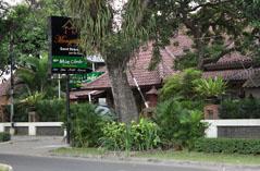 Mongonsidi Hotel Yogyakarta
